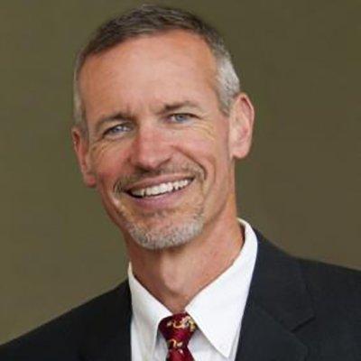 Prof. Matthew Sanders
