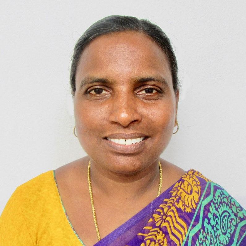Ch. Sarada Lakshmi