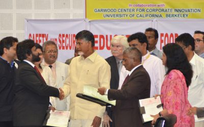 Andhra Pradesh Open Innovation Center