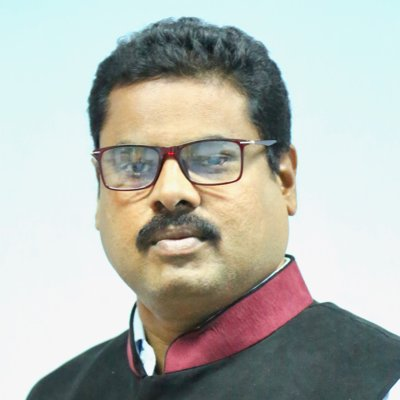 Kishore Babu Yeluri