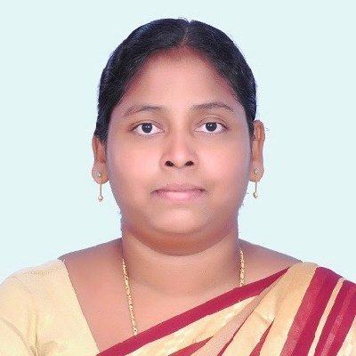 Indira Thota